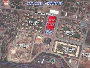 Emlak Konut Körfezkent'te AHES İnşaat ile sözleşme imzaladı