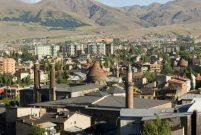 Erzurum'a 592 milyon lira değerinde 38 tesis