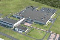 Mercedes'in Rusya'daki ilk fabrikasını ESTA Construction yapacak