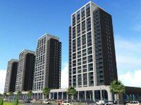 Garaj İstanbul'u Temel Abdik ve 4 hissedarı inşa edecek
