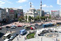 İstanbul'da konut fiyatları en çok Gaziosmanpaşa'da arttı