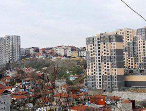 Gaziosmanpaşa'da 13 milyon TL'ye satılık gayrimenkul