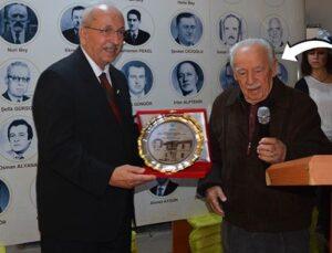 Soyak'ın eski genel müdürlerinden Hüsnü Güngör vefat etti