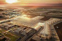 3. Havalimanı'nın yalıtımı İzocam'a emanet