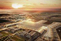 Üçüncü havalimanı 57 ülkenin ulaştırma bakanına anlatıldı