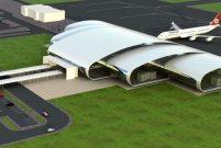 Ulaştırma Bakanı Arslan'dan 3 havalimanı müjdesi