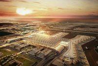 FloraHolland'dan İstanbul Yeni Havalimanı için teklif