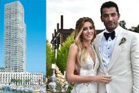 Kenan İmirzalıoğlu Miami'de 1.5 milyon dolara daire aldı