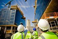 Dünya devleri arasında Türkiye'den 46 inşaat şirketi