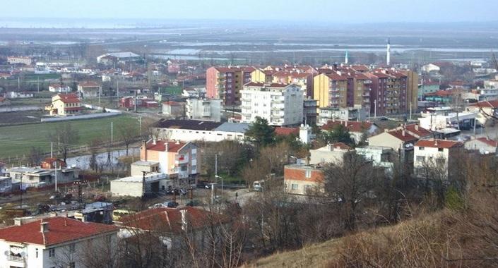 Edirne İpsala'da 66 işyeri satışa çıkarıldı