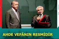 İstanbul Dostluk Derneği kendi vakfını kurdu