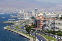Konutta İzmir rüzgarı esiyor