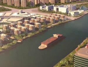 Cumhurbaşkanı Erdoğan: Kanal İstanbul ihale aşamasında