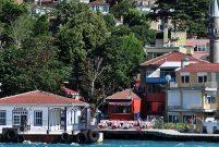 Üsküdar Belediyesi Kandilli'de 11 milyon TL'ye arsa satıyor