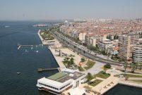 İzmir Defterdarlığı Karşıyaka'da 2 milyon TL'ye arsa satıyor