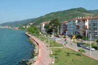 Karamürsel'de 6.4 milyon TL'ye satılık 3 arsa