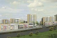 TOKİ Kayaşehir'de 399 konut 33 dükkan inşa edecek