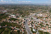 Konya Meram'da 135 milyon TL'ye satılık arsa
