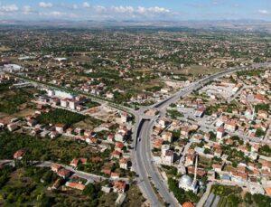 Ankara, Konya ve Çanakkale'de acele kamulaştırma kararı