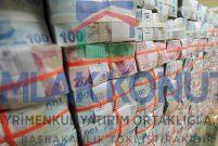 Emlak Konut GYO 750 milyon TL kredi kullandı