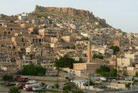 Mardin'de 6 arsa 15 milyon TL'ye satışa çıkarıldı