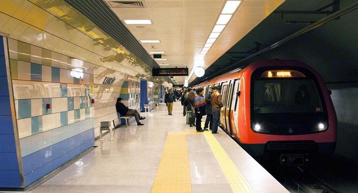 Kaynarca-Tuzla Metro Hattı'nın inşaatı başladı