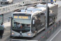 İstanbul'da bayram boyunca toplu ulaşım yüzde 50 indirimli
