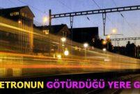 İstanbul'un gelişimini 21 yeni ulaşım aksı belirliyor