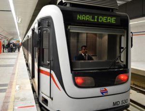 Narlıdere metrosu kredi onayı bekliyor