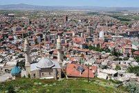 Nevşehir'de 3 milyon TL'ye satılık konut ve ticaret arsası