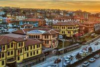 Eskişehir Odunpazarı'nda 2.6 milyon TL'ye satılık arsa