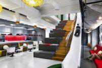 Yeni nesil ofislerde son trendler