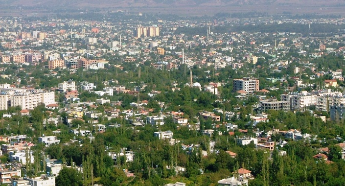 Osmaniye'de 22 milyon liraya satılık 2 arsa