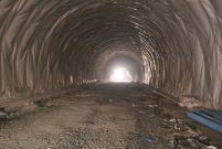 """137 yıllık hayal """"Ovit Tüneli""""nde sona doğru"""