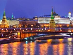 Rusya'nın dev inşaat projelerine Türk şirket talip oldu