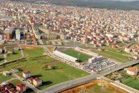 Sancaktepe'de bazı alanlar kentsel dönüşüm alanı ilan edildi