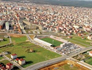 Özelleştirme İdaresi'den İstanbul'da satılık 14 arsa