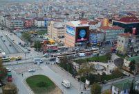 Sultangazi'de 12 milyon TL'ye satılık arsa