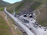 Güzeldere Tüneli ile 45 dakikalık yol 5 dakikaya düşecek