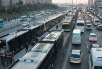 İstanbul'da toplu ulaşım ücretlerine zam geldi