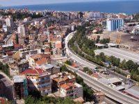 Trabzon Arsin'de 18.8 milyon TL'ye satılık arsa