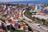 Araplar Trabzon'daki konut fiyatlarını yüzde 11 artırdı