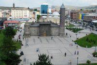 Erzurum Yakutiye'de 7 işyeri satışa çıkarıldı