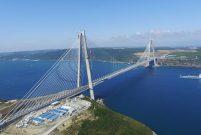 Yavuz Sultan Selim Köprüsü Çinlilere satılıyor iddiası
