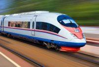 Siemens 10 setlik yüksek hızlı tren ihalesini aldı