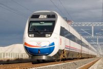 Kayseri-Antalya Hızlı Tren Hattı'nda ÇED süreci başladı