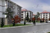 TOKİ'den Zonguldak Devrek'e 427 konut