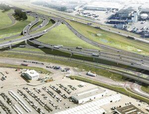Rönesans'tan Hollanda'ya 1 milyar euroluk mega proje