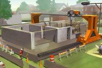 3 boyutlu yazıcılarla 20 saatte bir ev inşa edilecek