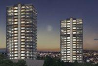 Almila Kuleleri fiyatları 500 bin TL'den başlıyor